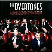 The Overtones - Saturday Night at the Movies vgc runaway superstar all about you