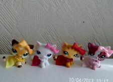 accessories for littlest pet shop 12 items skirt necklaces bows lps cats not inc