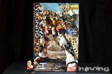 Bandai MG 1/100 Gundam Heavy Arms (Endless Waltz)