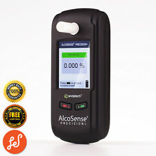 Workplace Breathalyser Alcohol Tester Alcosense Precision+ Fuel Cell Austalian S