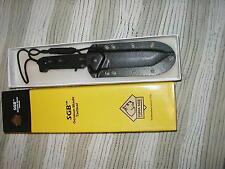 Puma Bigcat 10 Tanto SGB Tactical Knife