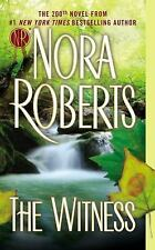 The Witness by Nora Roberts (2014, Paperback) 9767