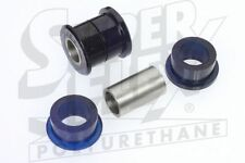 Superflex Front Lower Wishbone Rear Bush Kit for Jaguar XJ40/X300/XJR300 87-92