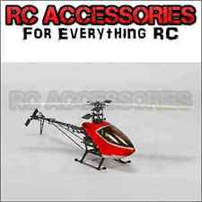 RC Helicopter Kit HK 250GT  Full Alloy/CF w/ Blades UK