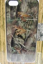 Havercamp RealTree Camo Tree Print - iPhone 5/5s Fitted Case - Black 3D Look