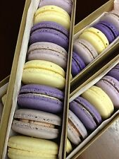 Macaron Boxes fits 12 macarons- pack of 20