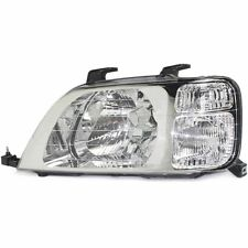 Headlight For 97-2001 Honda CR-V Driver Side