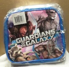 Guardian of the Galaxy Lunch Collector Over Night Toy Muilti Purpose Bag NIP