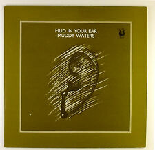 "12"" LP - Muddy Waters - Mud In Your Ear - B2748 - washed & cleaned"