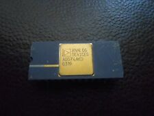 1X CPU IC ANAL OG AD574AKD  RERE  VINTAGE ``CERAMIC CPU FOR GOLD SCRAP RECOVERY