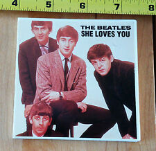 "The Beatles Mini CD-Single 3"" «She loves You/ I'll Get You» #C3-44281-2 Mono USA"