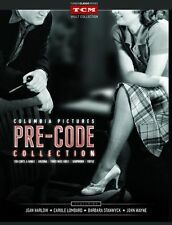 Columbia Pictures Pre-Code Collect (John Wayne) - Region Free DVD - Sealed