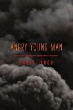 Angry Young Man-ExLibrary