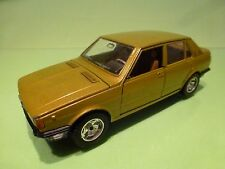 MEBETOYS  6722 ALFA ROMEO GIULIETTA -1:25- GOOD CONDITION