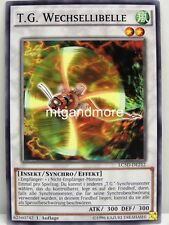 Yu-Gi-Oh - 1x T.G. Wechsellibelle - LC5D - Legendary Collection 5