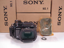 New underwater SONY MPK-WF Marine case for DSC-W320 DSC-W330 DSC-W350