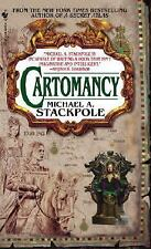 Cartomancy: Book Two in The Age of Discovery (Age of Discovery Trilogy-ExLibrary