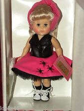 "Doll(s) Vogue 8"" Ginny Forever 50's blonde hair/blue eyes #1HP158 2001 3+"