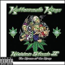 Hidden Stash 2 by Kottonmouth Kings