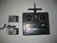 ACOMS APA-272 Transmitter and Receivers