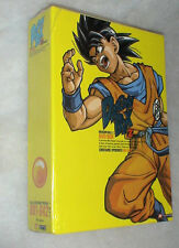 Dragon Ball Z: Dragon Box One 1 Dragonball DVD Set VERY RARE - NEW & SEALED
