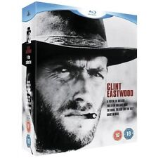 the clint eastwood collection NEW BLU-RAY (3662107000)