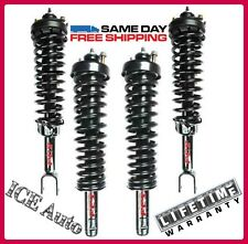 1992-1995 Honda Civic FCS loaded Suspension Strut & Coil Assembly (FRONT & REAR)