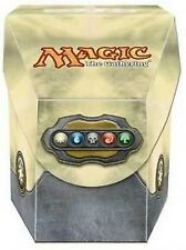 White Deck Box - Porta Mazzo Bianco COMMANDER MTG MAGIC Ultra Pro
