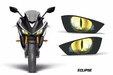 AMR Racing Head Light Eyes Yamaha R3 2015 Street Bike Headlight Parts ECLIPSE Y