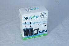 New Nukote Wm196 Ink Jet Refill Kit - Black - For HP, Lexmark and Dell Prin