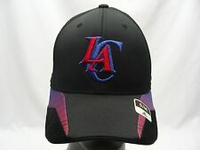 LOS ANGELES CLIPPERS - NBA - ADIDAS - S/M SIZE FLEX FIT BALL CAP HAT!