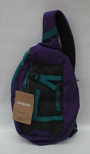 Patagonia Atom Bag/Sling Pack 8 Liters 48260 Ink Black