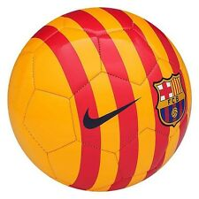 Nike FCB Supporters 15 Barcelona Ball 5 Official Original Football Soccer Liga