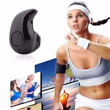 Mini Wireless Bluetooth 4.1 Stereo In-Ear Headset Earphone For Samsung iPhone6 7