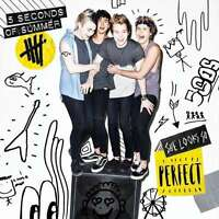 5 Seconds Of Summer - She Looks So Perfect NEW CD SINGLE