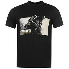 Official Call Of Duty Advanced Warfare T Shirt Herren Größe XL