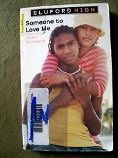 Someone to Love Me by Anne Schraff (2007, Paperback)