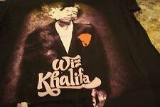 Wiz Khalifa - New Womens XL Fitted T-Shirt