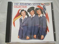 The Andrews Sisters Collection - Silver Star CD no ifpi