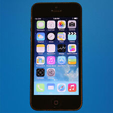 Good - Apple iPhone 5 16GB Black (AT&T) iOS 7&up Smartphone SEE INFO - Free Ship