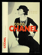 "Henry Gidel : Coco Chanel "" Biographie "" Editions France Loisirs """