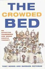 The Crowded Bed: An Effective Framework for Doing Couple Therapy (Nort-ExLibrary