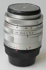 MINT Contax g2 g1 3,5-5,6/35-70 Vario-Sonnar T * Carl Zeiss Zoom geli 3 Deck Taso