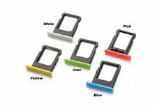 Lot of 50 Sim Card Tray Slot Holder Replacement For Apple iPhone 5C
