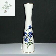 50er Jahre Kaiser Vase Enzian Alpenblume 31 cm