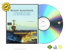 Ready Seapower: A History Of The U.S. 7th Fleet (2012) eBook CDROM