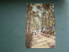 1908 COCKER LANE CLAY HILL ENFIELD - MIDDLESEX  POSTCARD