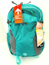 Mountain Hardwear Agami Backpack 27L Aqua Teal Emerald NEW with Tags