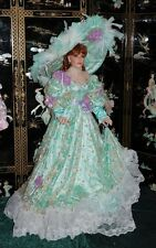 "Meditteranean ~ Gorgeous Rustie Originals Doll ~ 42"" Tall ~ Stunning!!!"