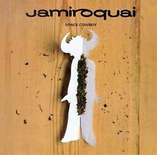 CD Space Cowboy - Jamiroquai
